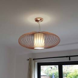 Cleverspark Electrical Installers and Electrians based in Bristol, Bath and the South West of England - An example of interior light fixtures/fittings